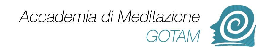 Accademia di Meditazione GOTAM