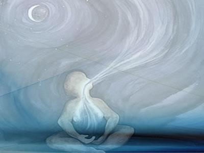 meditazione yoga della risata breath connect connessione con il respiro per guarire le relazioni passate e presenti fare pace