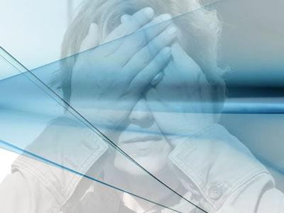 metodo bates rilassamento occhi meditazione bates palming palmo delle mani sugli occhi